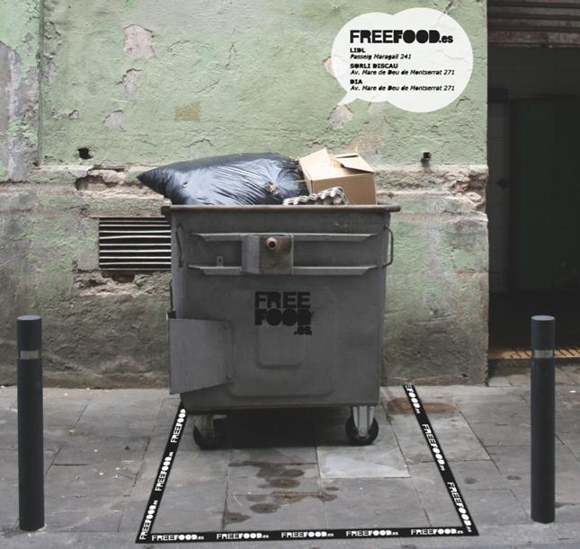 Freefood - Escuela superior de diseno barcelona ...