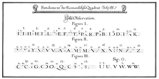 La comprensión y construcción de la Tipografía a través de la Retórica